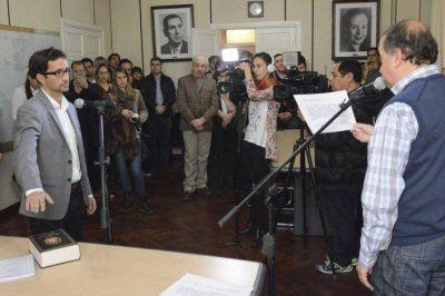 El secretario de Economía negó que se vaya a tercerizar el cobro de impuestos