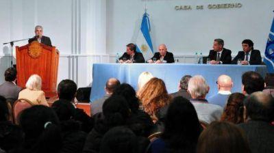 Conarpesa invertirá 50 millones para ampliar su planta procesadora de Puerto Madryn