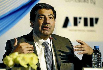 Echegaray negó haber protegido a las empresas de Lázaro Báez