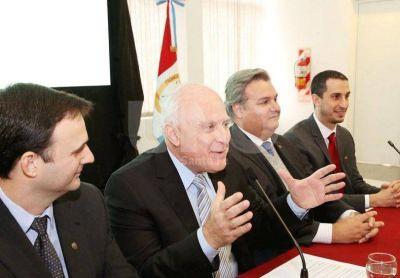 Plan Estratégico TecnoFE: Santa Fe invertirá 57 millones de dólares en 55 proyectos