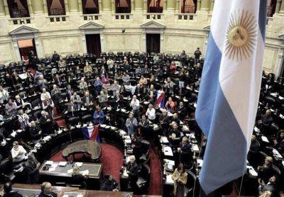 Los diputados santafesinos est�n divididos por la ley antidespidos