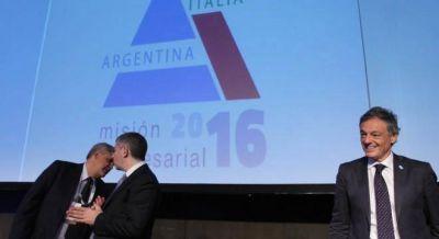 Las empresas italianas interesadas en la licitación de energías renovables