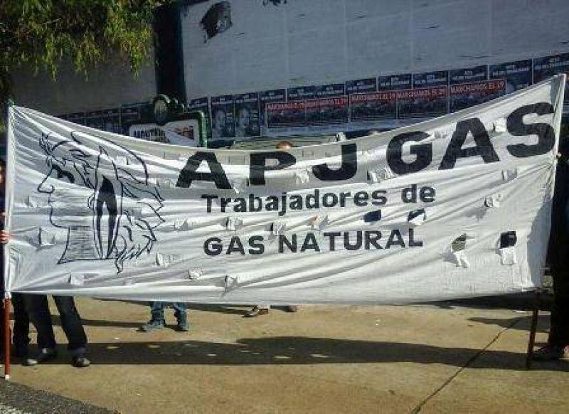 Los trabajadores de Gas Nea analizan una nueva propuesta de la empresa