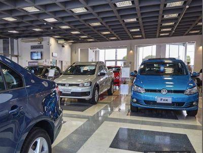 Lanzan pr�stamos a tasas preferenciales para comprar autos nacionales