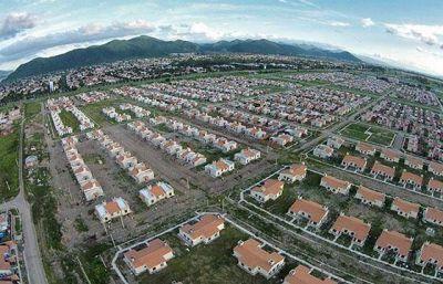 En lo que va del año, se entregaron más de 500 viviendas