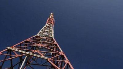 Operadoras de telefonía celular reclaman ley para instalar más antenas