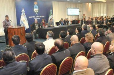 Domingo Peppo: �Queremos fortalecer la participaci�n de los vecinos�