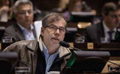 Di Marzio reclamó por la no implementación del boleto estudiantil