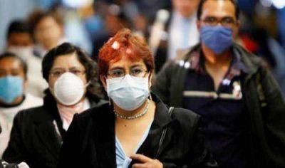 Quilmes: confirman un muerto por gripe A y hay casos en observación