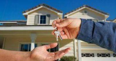 Los inquilinos no deben pagar las comisiones a las inmobiliarias