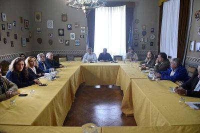 Emergencia Administrativa: Cambiemos va por la aprobaci�n, los gremios movilizar�n en rechazo