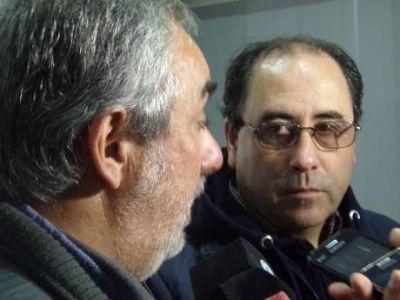 """Uso de Agroquímicos 1. Fernández enfático: """"tengo la responsabilidad de hacer cumplir las ordenanzas"""""""