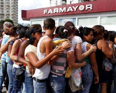 La oposición desafía a Maduro: llama a no acatar el estado de excepción