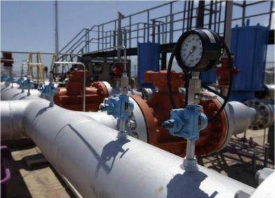 TdF ventea más gas que el que consume