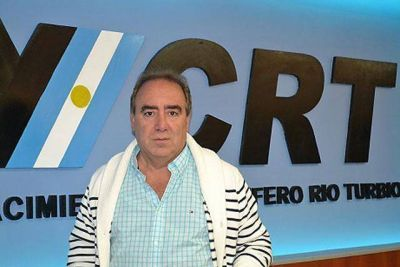"""Larregina acusó a Zeidán de hacer una """"Auditoría dirigida"""" cancelar obligaciones de De Vido y encubrir a Pérez Ozuna"""