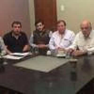 Una reunión para hacer frente a la crisis económica