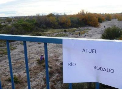 Atuel: otro pedido para conformar el comit�