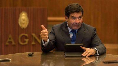 Nuevo revés para Ricardo Echegaray en la AGN: no consiguió reunir al colegio de auditores