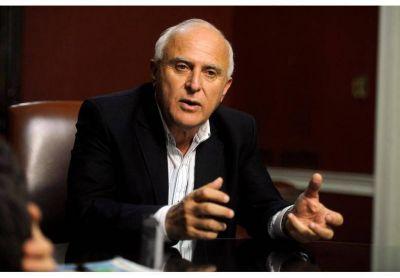 Lifschitz reclamó a la Nación por la deuda con la Caja de Jubilaciones de Santa Fe