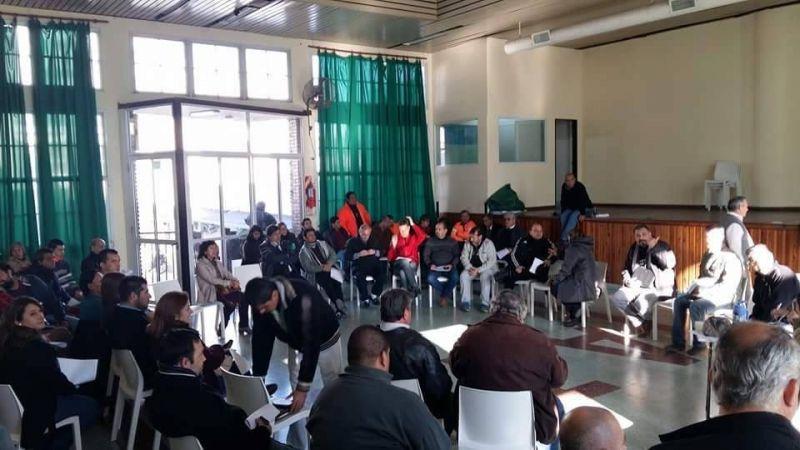 ATE adhiere al paro nacional del 24 y se movilizará por las sedes distintos organismos nacionales