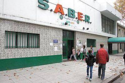 Los clubes de barrio, en riesgo por los tarifazos