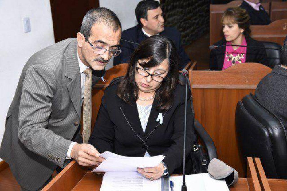 Duro cruce en Diputados por el proyecto que inicia la reforma del Poder Judicial