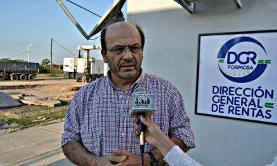 """""""Hasta hoy, la Nación no asistió en absoluto a la provincia por la emergencia hídrica"""""""