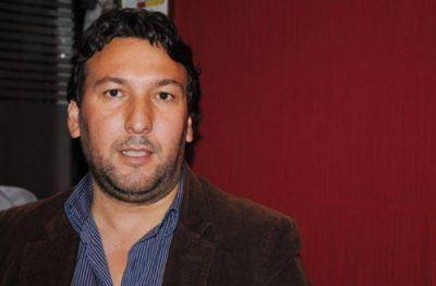 Mariano Marqu�nez: �Hemos recuperado la credibilidad pol�tica en Mar Chiquita�