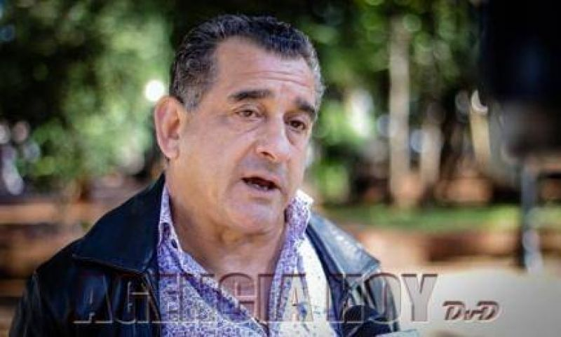 Para José Giménez, la unificación de la CGT está garantizada