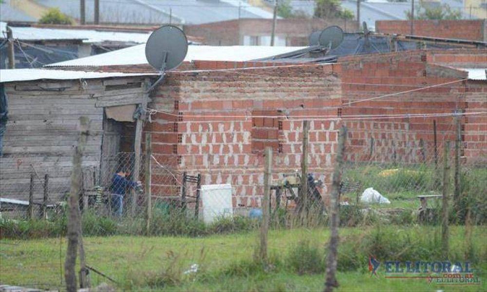 Déficit habitacional en Corrientes: entre la necesidad y la urgencia de regularización urbanística