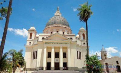 Oficializaron el subsidio que destinarán para refacciones en la Basílica de Itatí