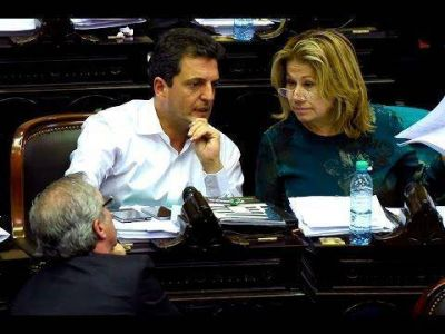 Diputados aprob� la ley anti despidos y ahora se espera por el veto de Macri
