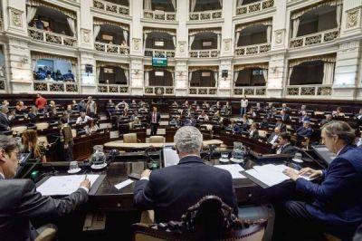 Diputados: el massismo va por las reelecciones indefinidas
