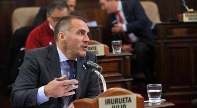 Rechazo a la herencia bruerista: El Concejo Deliberante desaprobó la Rendición de Cuentas 2015