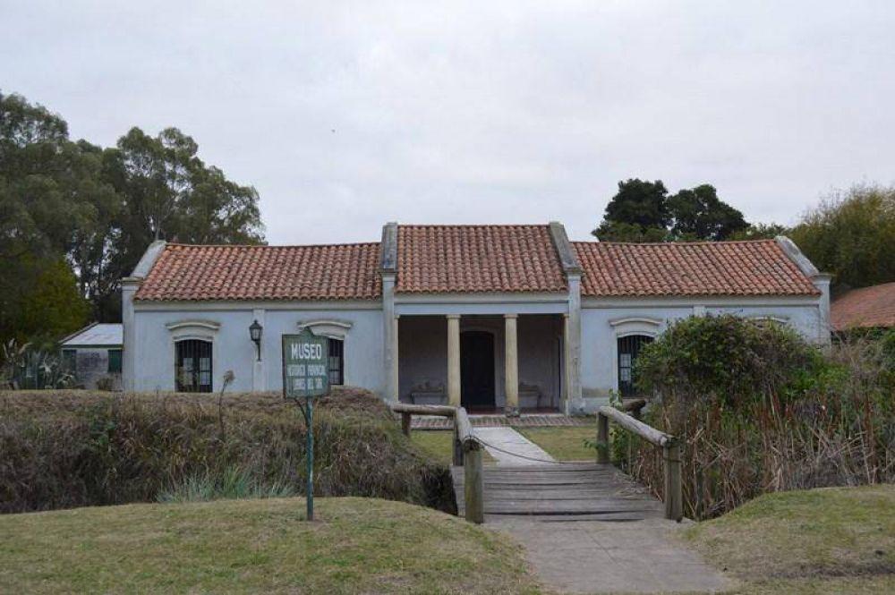 """Camilo Etchevarren y la municipalización del """"Museo Libres del Sur"""" ¿Con los antecedentes que existen qué pasará si se concreta?"""