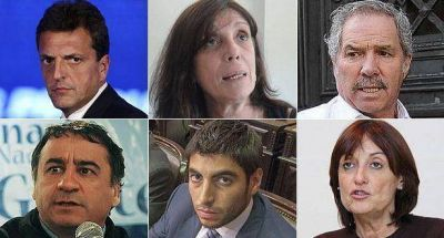 Oposición repudia veto de Macri: