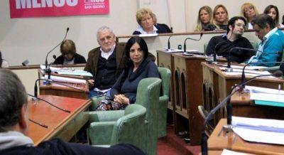 La suegra de Massa denuncia que Posse desvió fondos de urbanización de una villa