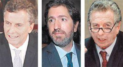 Offshore: testigo contradice versi�n oficial de Macri pero lo desliga
