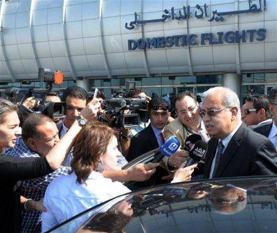 Egipto, un pa�s sumido en un estado de �nimo sombr�o