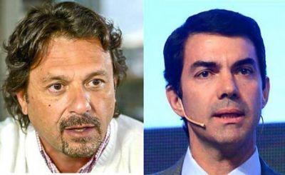 Cónclave político: Sáenz y Urtubey sellarán un acuerdo