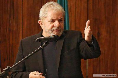 Duras críticas de Lula de Silva al