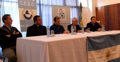 Semana Social: Mons. Lozano destac� el trabajo para tender redes y promover el di�logo