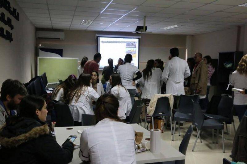 """La Cicop endurecerá las medidas ante """"la falta de respeto"""" del Municipio"""