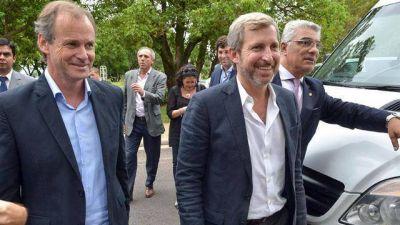 Bordet y Frigerio, entre los disertantes del Foro Empresario de Entre Ríos