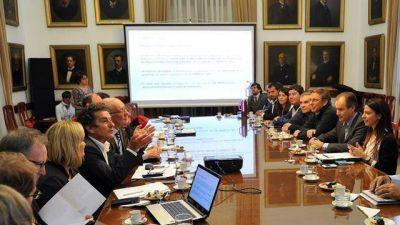 El gobierno presentará un proyecto de ley de energías renovables para Entre Ríos