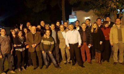 Reina la paz en el PJ: sus bloques en Diputados se unificaron