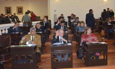 La Rioja declarada por ley en Estado de Emergencia Social