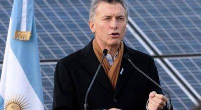 En su visita a Cresta Roja, Macri anunciaría el veto de la ley antidespidos