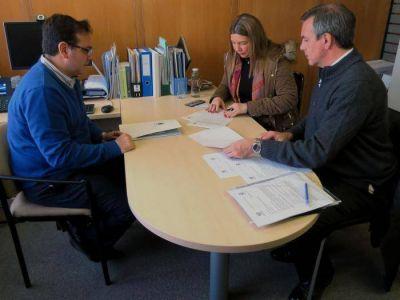 Tierra del Fuego se incorporó al Pacto Global de las Naciones Unidas