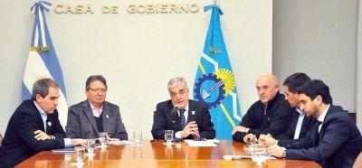 Chubut recuperará 4400 millones de pesos con el acuerdo firmado con Nación